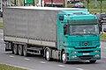 Mercedes-Benz truck in Belarus 3.jpg