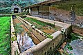 Mercey-le-Grand, la fontaine-lavoir-abreuvoir de Cottier.jpg