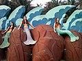 Mermaid Sculptures at RK Beach Park 03.jpg