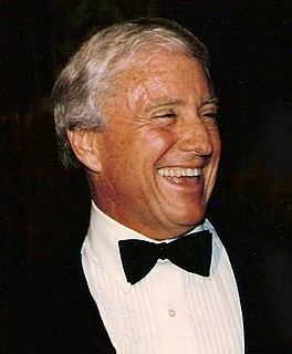 Merv Griffin 20th-century American singer and television game show producer