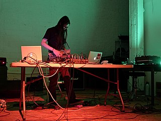 Merzbow Japanese noise project