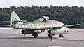 Messerschmitt Me 262 replica D-IMTT ILA 2012 03.jpg