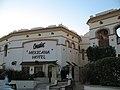 Mexicana Hotel (main entrance) - panoramio.jpg