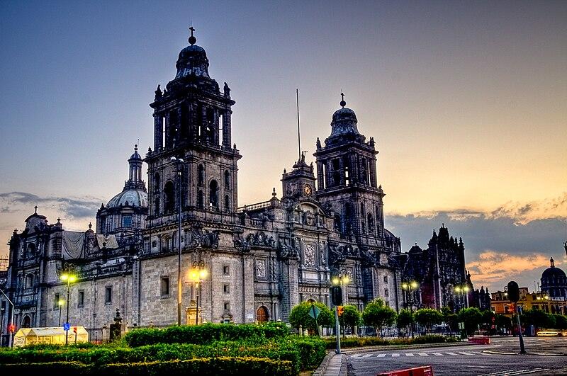 Tudo sobre morar no México