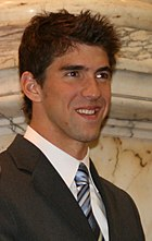 Michael Phelps 2009