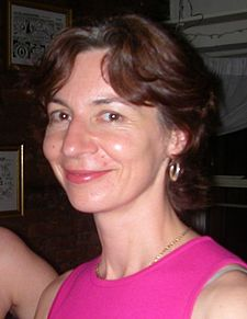 Michaela Pavlátová in Brooklyn May 2004.jpg