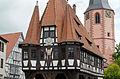 Michelstadt, Altes Rathaus-012.jpg