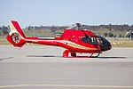 Microflite (VH-WVV) Airbus Helicopters EC130 T2 at Wagga Wagga Airport.jpg