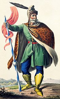 member of the House of Árpád