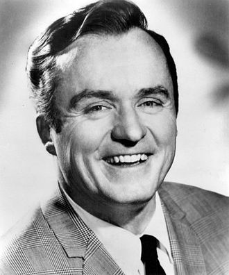 Mike Douglas - Douglas in 1966.