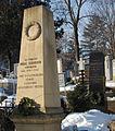 Mike Sándor & Jakab Elek's graves.jpg