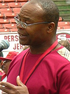 Mike Singletary American football player, coach