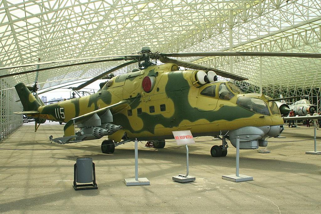 File:Mil Mi-24D Hind-D 115 white (8027752808).jpg ...