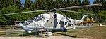 Mil Mi-24P, NATO Hind F (43822697371).jpg