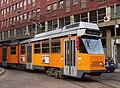 Milano - viale Coni Zugna - tram 4994.jpg