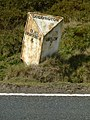 Milepost near Doddington.jpg