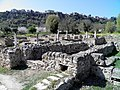 Military Lodgings, Ancient Edessa (7120761581).jpg