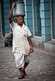 Milkman in the morning, Kolkata.jpg