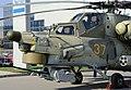 Mill Mi-28.Nose. (4631083791).jpg