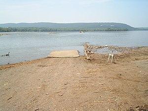 Millersburg Ferry - Image: Millersburg Ferry (2999277110)