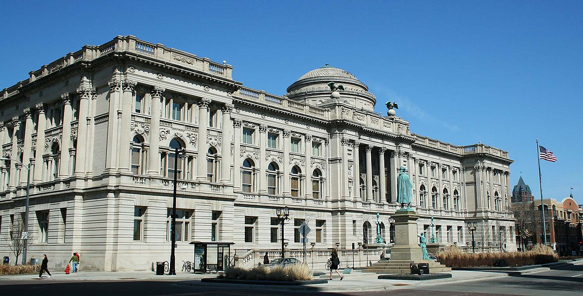 central library milwaukee wisconsin wikipedia