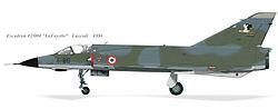 Mirage IIIE 4-BB