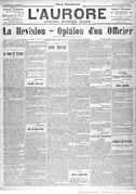 Mirbeau - Le Coup de bistouri, paru dans L'Aurore, 12 septembre 1898.djvu