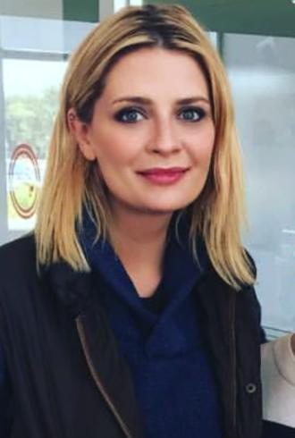 Mischa Barton - Barton in 2017