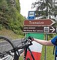 Mit dem Mountainbike von Cimego über den Tremalzopass nach Riva del Garda 01.jpg