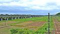 Miyazaki test track.JPG