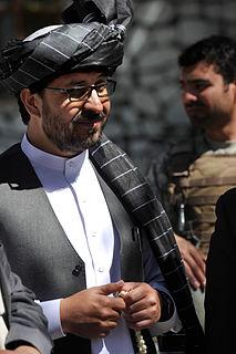 Mohammad Iqbal Azizi