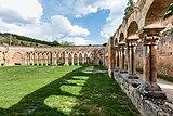 Monasterio de San Juan de Duero, Soria, España, 2017-05-26, DD 02.jpg