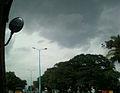 Monsoon clouds over Kakinada.jpg