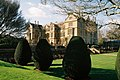 Montacute House on leap day - geograph.org.uk - 449035.jpg