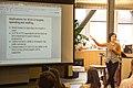 Monthly Metrics Meeting Wikimedia Foundation November 1, 2012 -0055.jpg