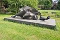 Monument Gerrit van der Veen Arttown Gus-Maussen 01HR 3785.JPG