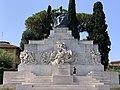 Monument Giuseppe Mazzini - Rome (IT62) - 2021-08-25 - 3.jpg