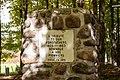 Monument commémoratif cimetière anglican de Frampton.jpg