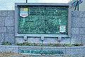 Monument ter herinnering aan de bevrijding van Zeebrugge na de Tweede Wereldoorlog, Kustlaan, Zeebrugge (Brugge).JPG