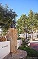 Monumento a João Nunes Sequeira - Santo António das Areias - Portugal (49777188437).jpg