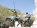 Monumento a Miguel de Cervantes - 05.jpg