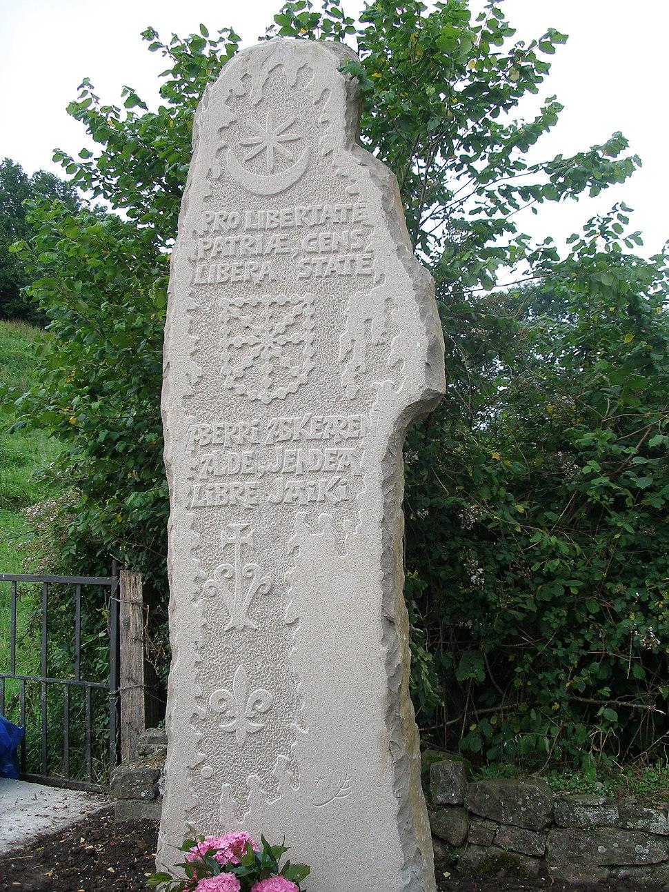 Monumento al Resistente Desconocido