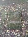 Moravian Cemetery God's Acre near Ballymena Robert Courtnay.jpg