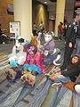 Morial Center Comic Con 2012 Furry Group.JPG
