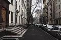 Moscow, north end of Yermolayevsky Lane (30920438031).jpg