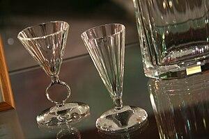 Moser (glass company)
