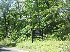 Moshannon State Forest Sign.jpg