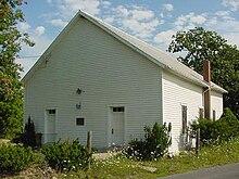 Mount Bethel Church Three Churches WV 2004.JPG