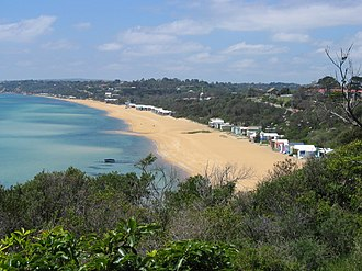 Mount Martha, Victoria - Mount Martha Beach