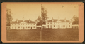 Mount Vernon, Nov. 8, 1878. Old kitchen where state dinner was prepared, from Robert N. Dennis collection of stereoscopic views.png